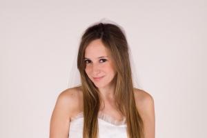 Johanna Aravena